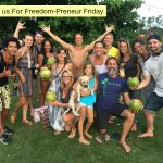 Join Us For Freedom-preneur Friday