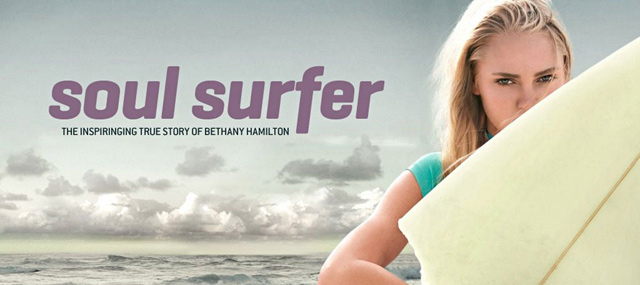 Soul surfer thesis