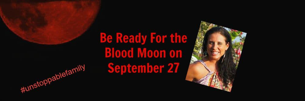 be ready for the blood moon on september 27