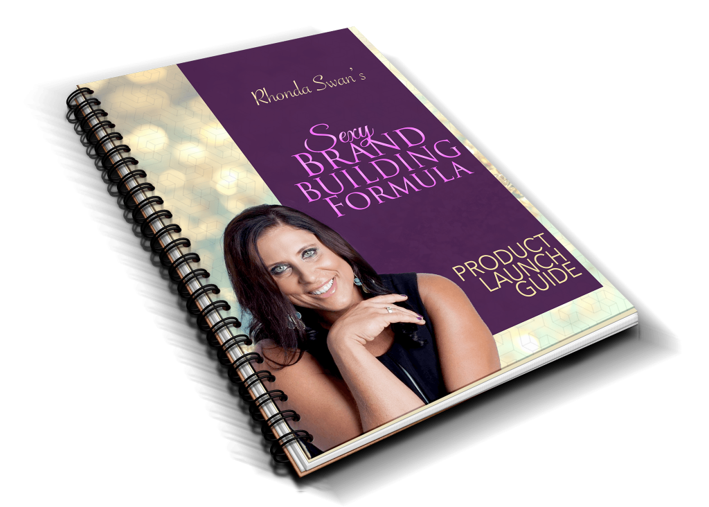 My sexy brand building formula will help you to have the business tips you need to go to the next level.