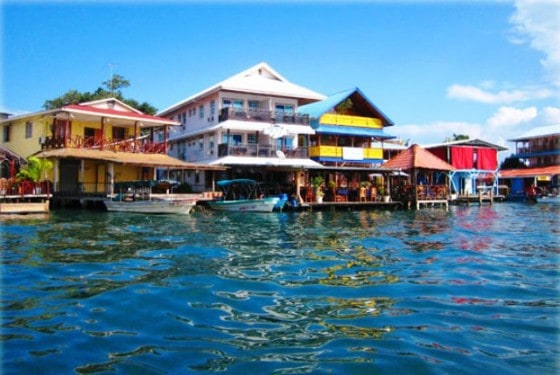 Red Frog Beach Island Resort Certified For Its: The Best Of Bocas Del Toro, Panama