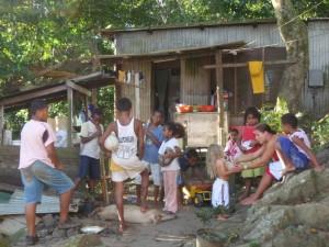 Coral Levu Settlement