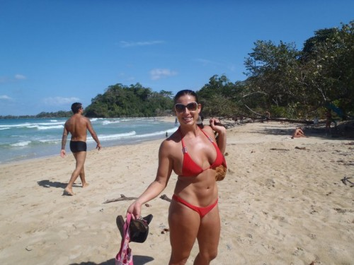Best Pedicure Panama City Beach