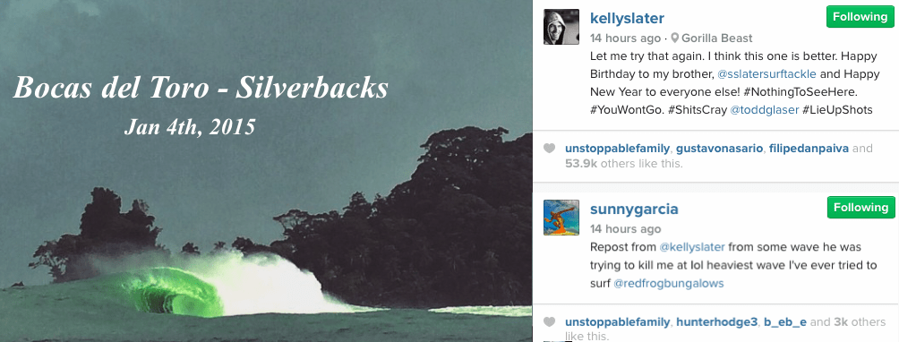 Silverbacks Instgram of Kelly & Sunny.jpg