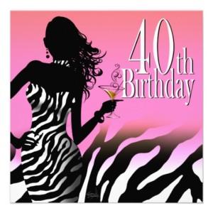 Fabulous 40's