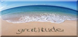 Gratitude Beach
