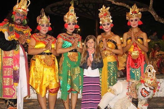hanalei in Bali