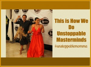 this is how we do unstoppable mastermind bali